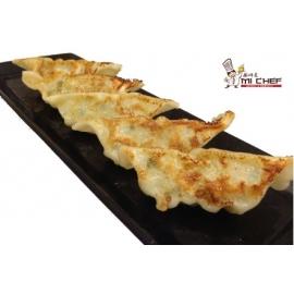 Empanadillas de carne y verduras (5p)