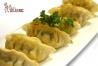 Empanada de gambas y verduras (5p)
