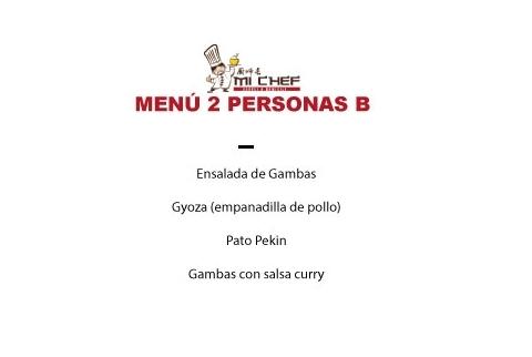 MENÚ 2 PERSONES (b)