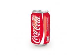 Cocacola Llauna